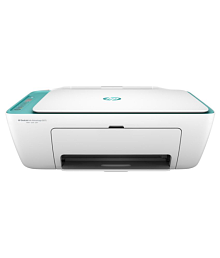 HP 2675 Ink advantage (Print, Scan, Copy, Wifi) Wireless Colored Inkjet Printer