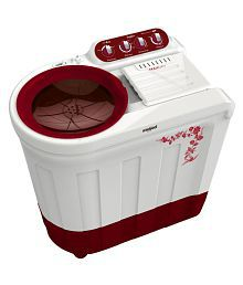 Whirlpool 7 Kg Ace 7.0 Supreme Plus Semi Automatic Semi Automatic Top Load Washing Machine