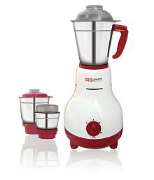 Digi Smart 600 Watt Kitchenmate 3 Jar Mixer Grinder