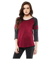 Veirdo Cotton T-Shirts