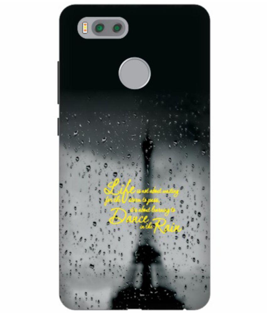 Xiaomi Mi 5X 3D Back Covers By Printland