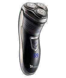 Syska SH986 Rotary Shaver ( Black )