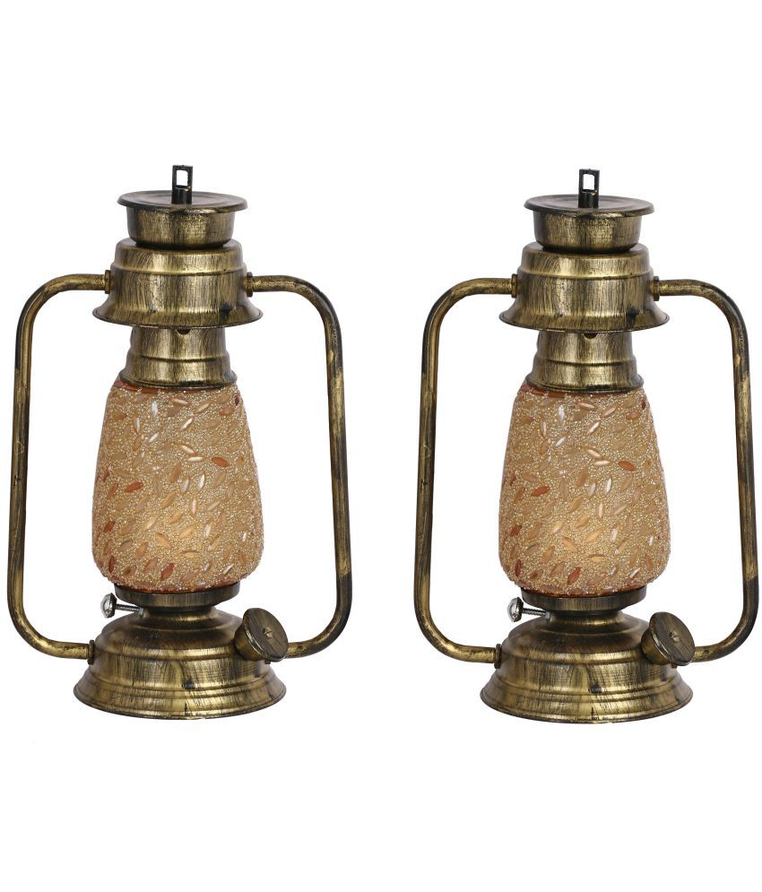 Afast Exclusive Hanging Lanterns 31 - Pack of 2
