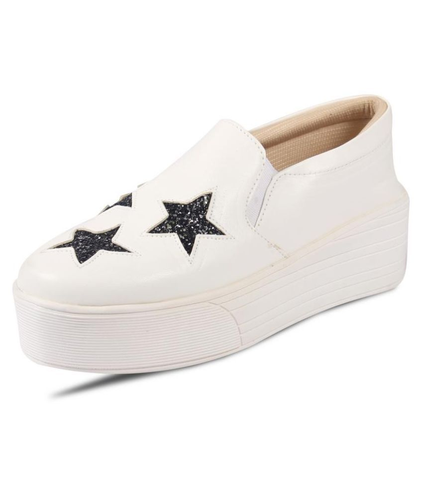 Anand Archies Multi Color Casual Shoes