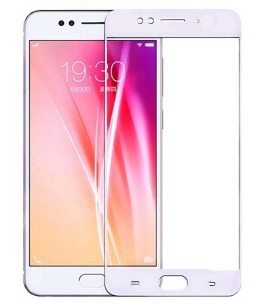 Xiaomi Redmi 3S Color Glass Screen Guard By MuditMobi