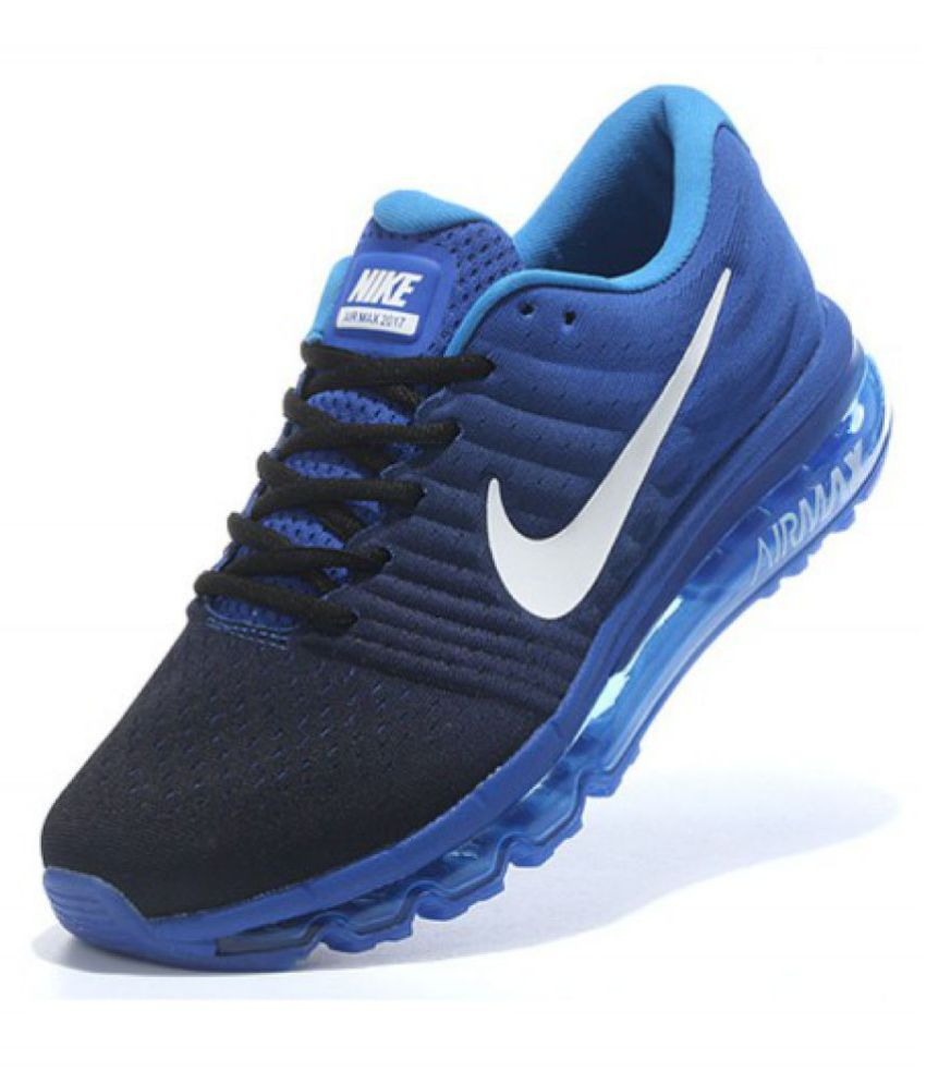 a6d418d5cec9 Nike Airmax 2017 Running Shoes - Buy Nike Airmax 2017 Running Shoes Online  at Best Prices in India on Snapdeal