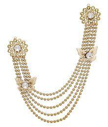 22e57d9b52dd3 Wedding Jewellery Upto 80% OFF: Buy Wedding Accessories & Bridal ...