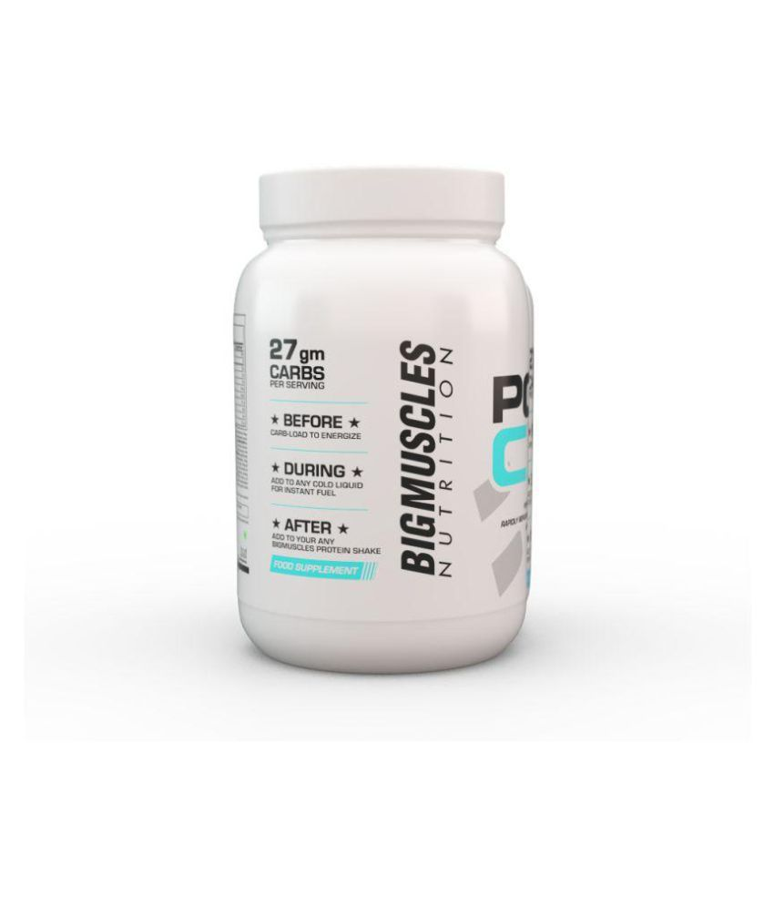 big muscles power carb cookie cream flavoured 1 kg buy big rh snapdeal com