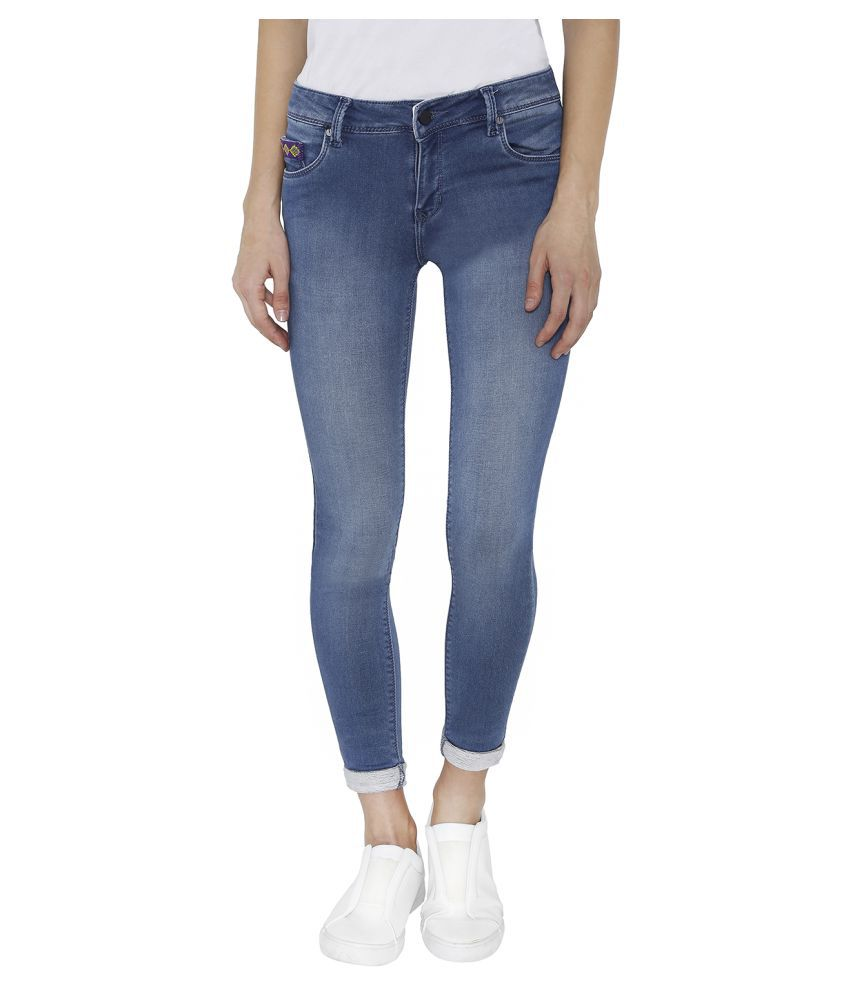 Recap Denim Jeans