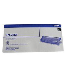 Brother TN-2365 Black Toner Cartridge Single
