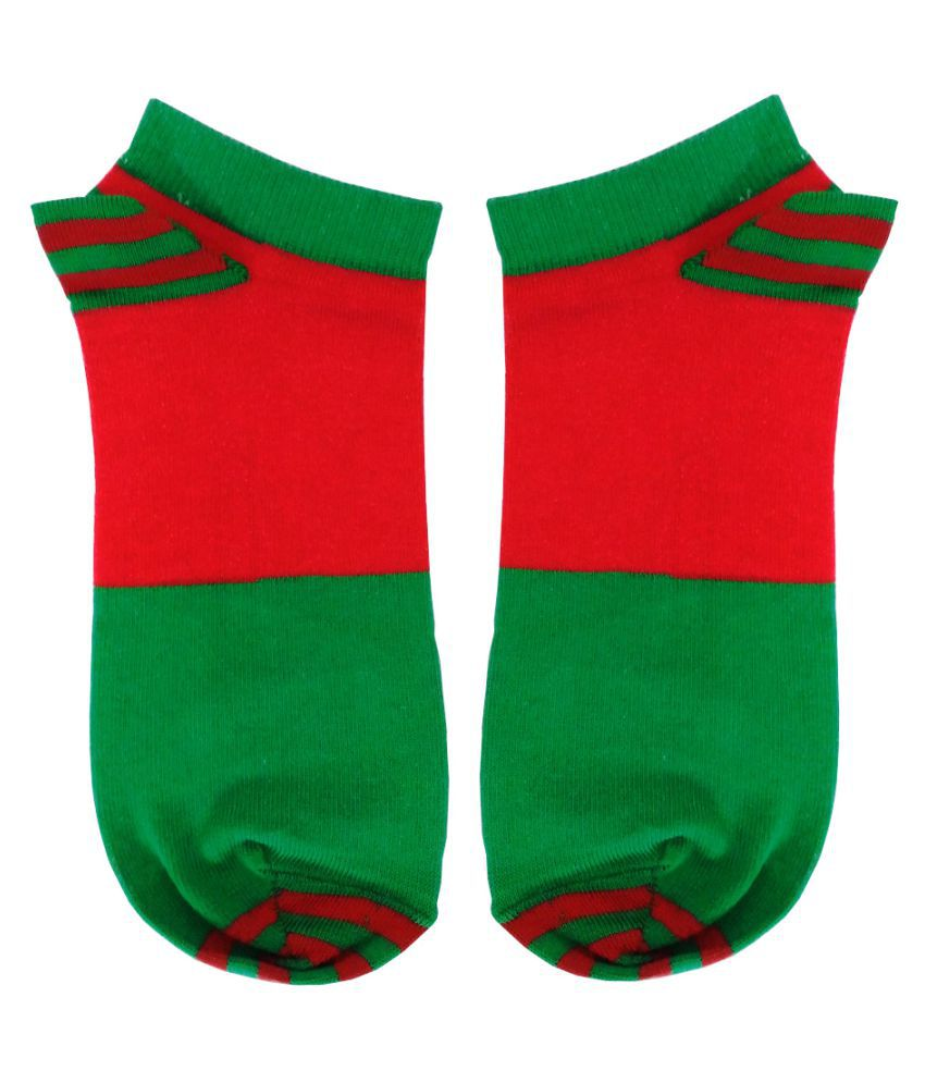 Ministry of Soxs Low Cut Ankle Socks Womens & Mens