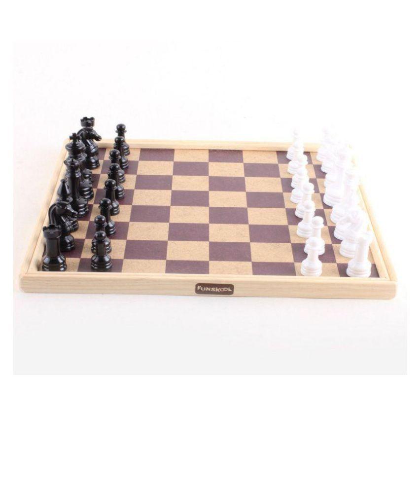 tingoking Wooden Multicolor Board Games M