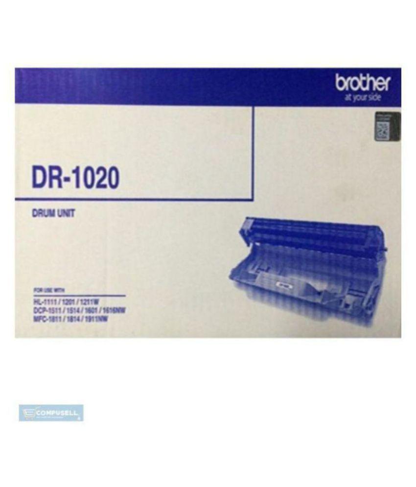 DR-1020