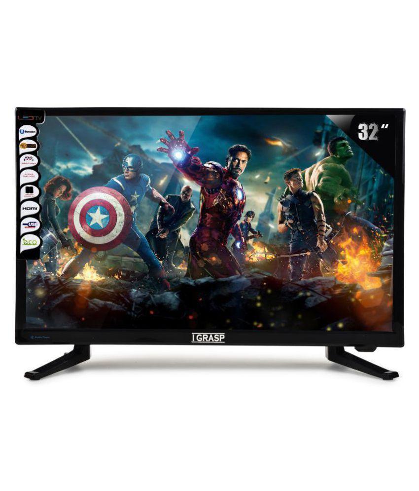 I Grasp MiraScreen IGM-32 82 cm ( 32 ) Smart Full HD (FHD) LED Television