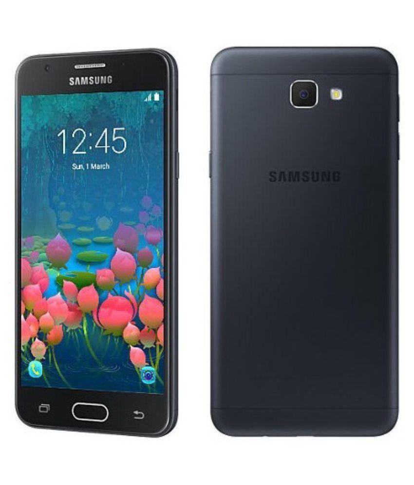 Samsung Galaxy J5 Prime Black 32 GB 3 RAM