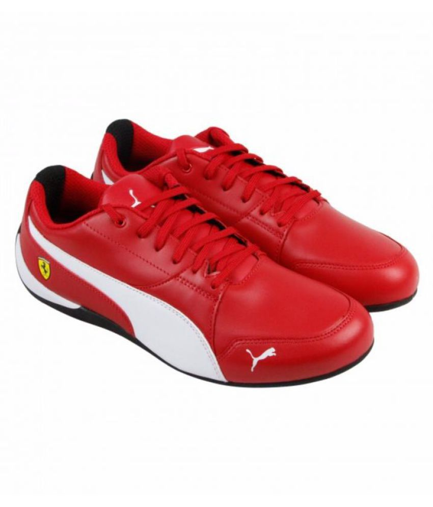 Puma SF Drift Cat 7 Running Shoes - Buy Puma SF Drift Cat 7 Running Shoes  Online at Best Prices in India on Snapdeal b6c35f575