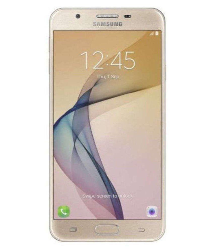 Samsung Galaxy J7 Prime (32GB, 3GB RAM)