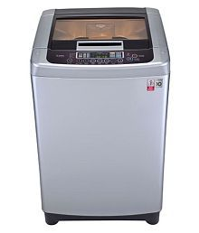 LG 6.5 Kg T7567NEDLR Fully Automatic Fully Automatic Top Load Washing Machine