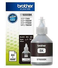 Brother BT 5000/6000 Black Ink Single