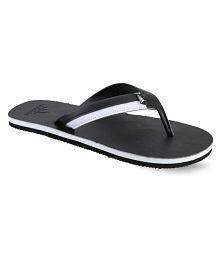Adidas Brizo 3.0 Black Thong Flip Flop