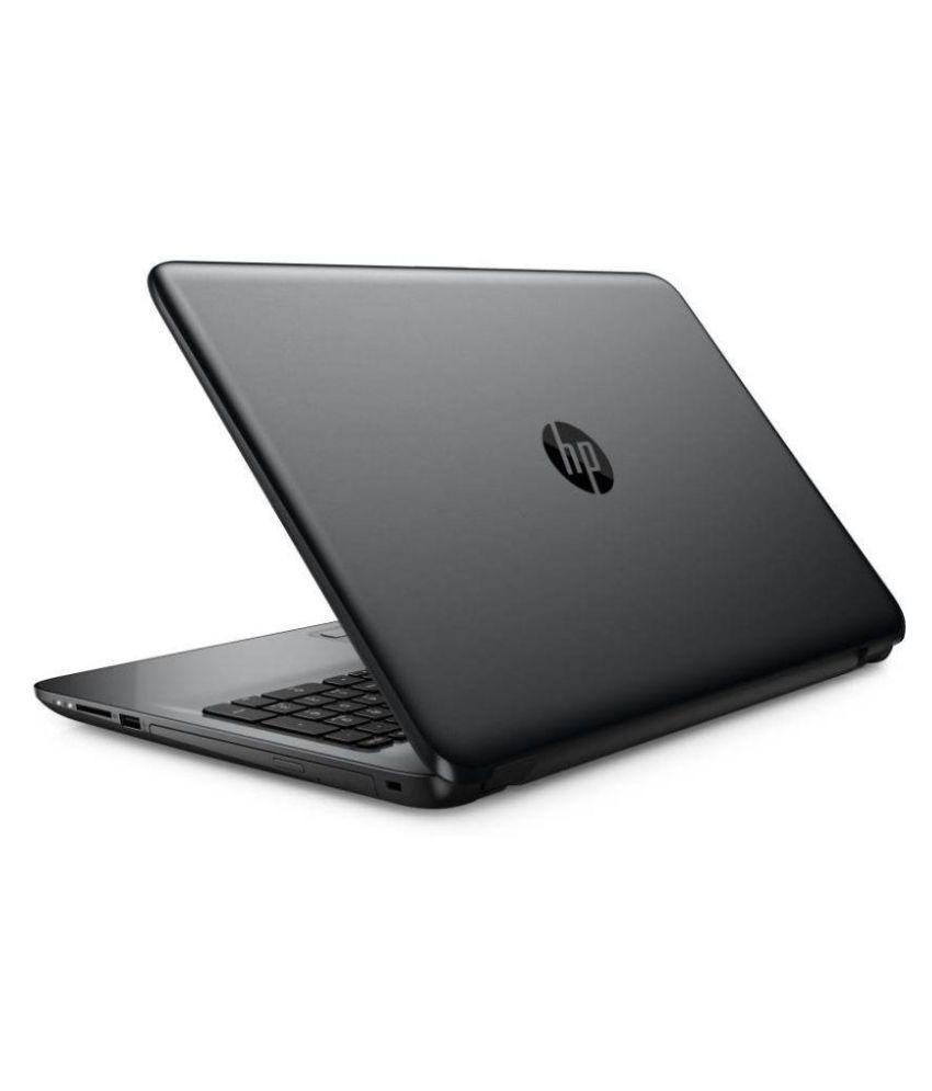 HP Pavilion BG004AU Notebook AMD APU A8 4 GB 39.62cm(15.6)...