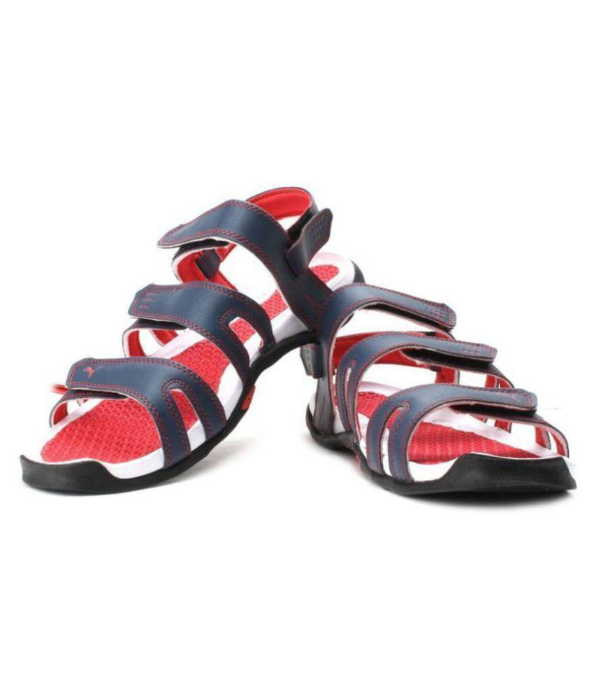 f28f75a3edcf35 Puma Aripon 3 Dp Men Blue Sandals Price in India- Buy Puma Aripon 3 Dp Men  Blue Sandals Online at Snapdeal