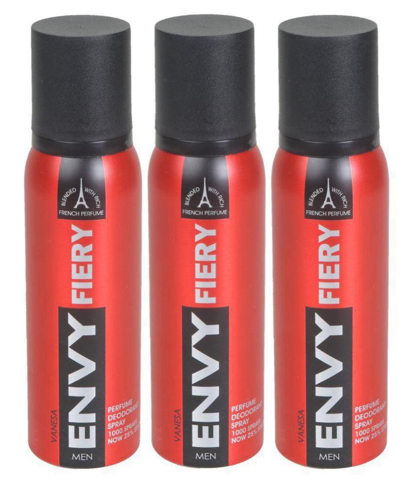 Envy 1000 Fiery Perfume Body Spray For Men Buy Online At Best