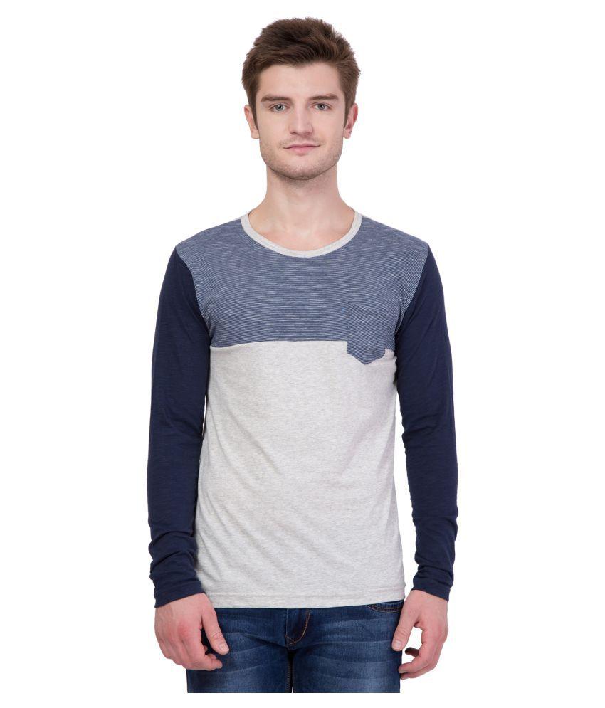 AERO Multi Round T-Shirt