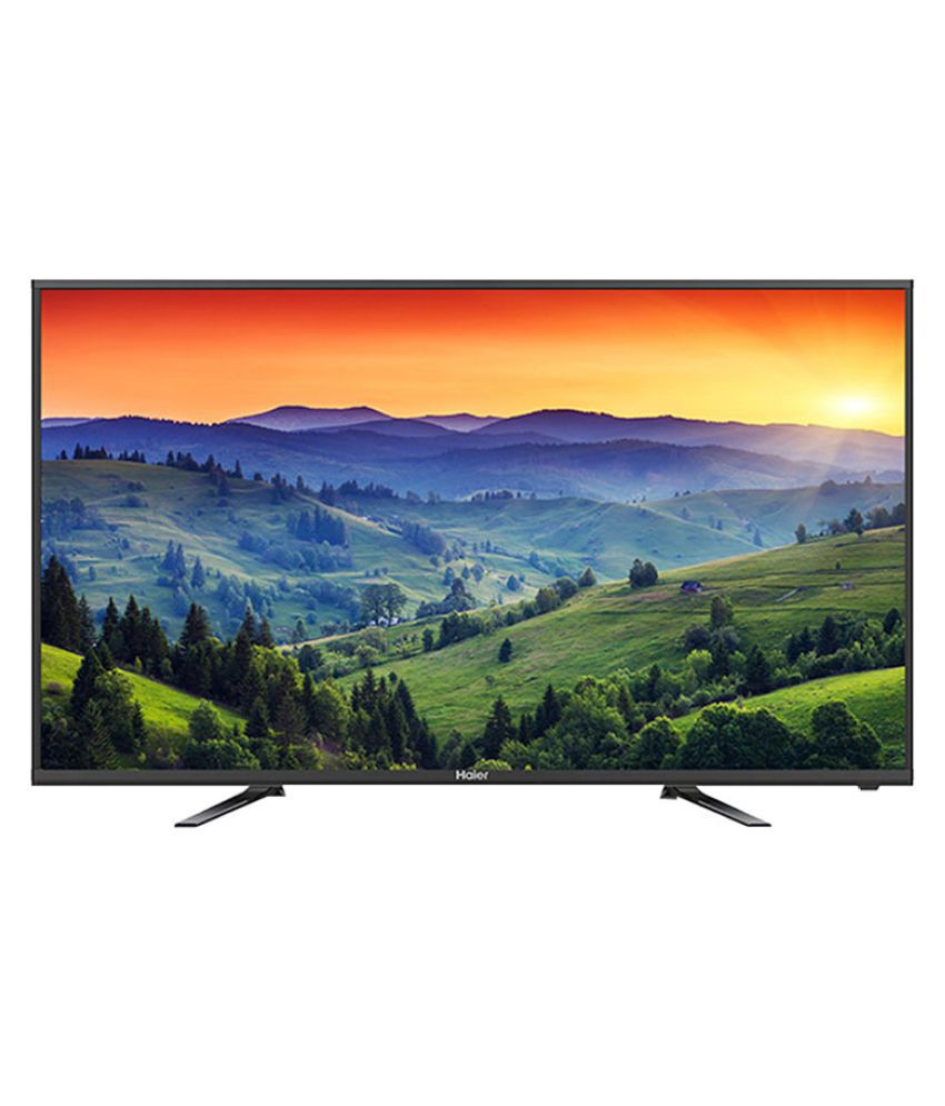 Haier LE32B9100M 80 cm (32) HD Ready LED Television