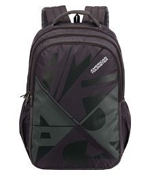 American Tourister GREY BOOM Backpack