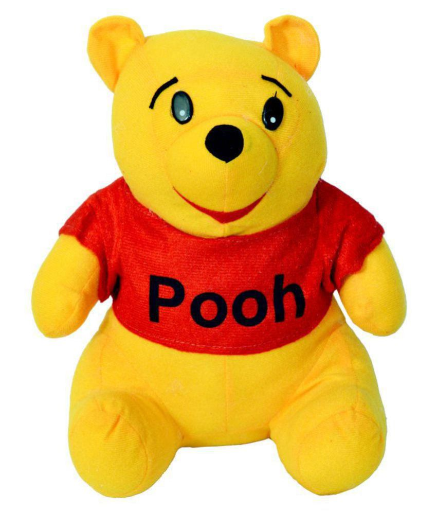 a041507f480f Ultra Soft Cute teddy Pooh Gifts For kids - Buy Ultra Soft Cute teddy Pooh  Gifts For kids Online at Low Price - Snapdeal