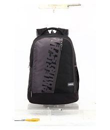American Tourister BLACK TWIST Backpack