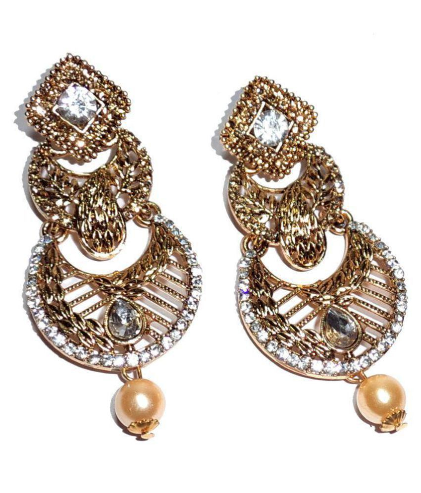 Adity Fashion Jewelry Earring