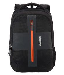 American Tourister Black Laptop Bags