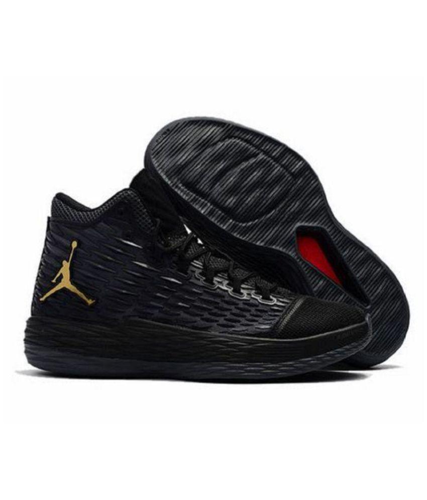 Nike JORDAN MELO M13(113190) Running Shoes ...