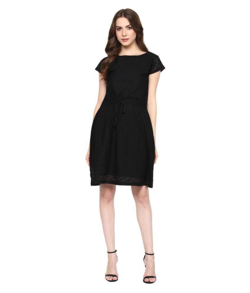 Taaruush Cotton Dresses