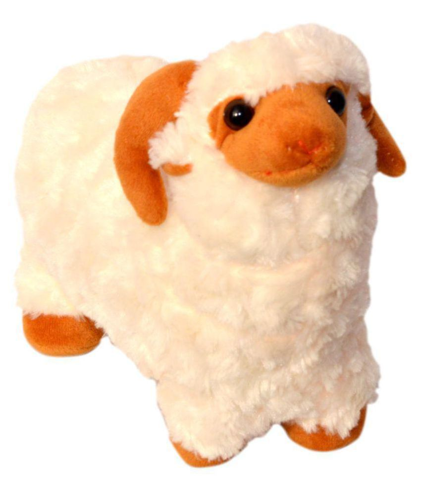 Cute Stuffed Plush Musical Goat Ultra Soft Buy Cute Stuffed Plush