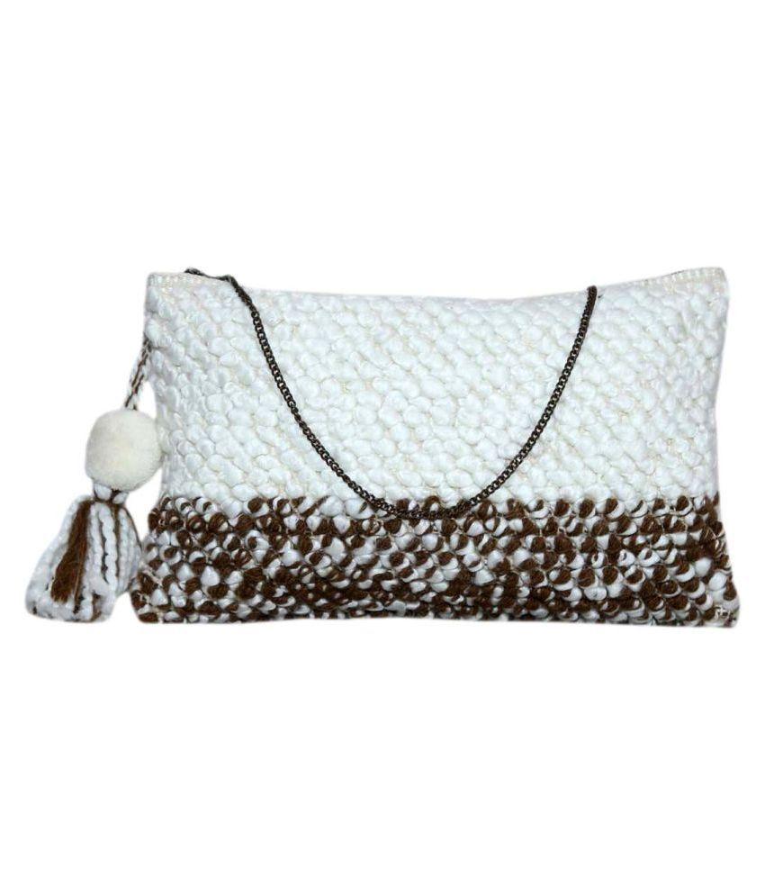 Diwaah Multi Cotton Sling Bag