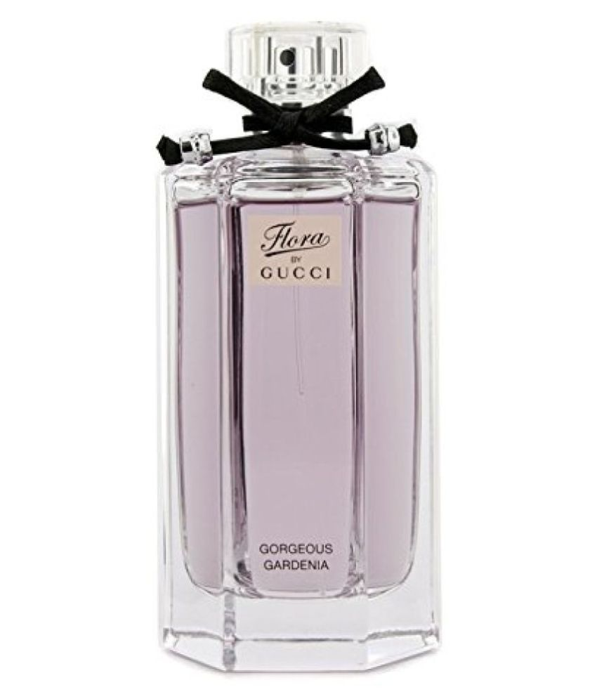64d2132c0bb Gucci Frags Flora Gorgeous Gardenia Eau De Toilette 100ml  Buy Online at  Best Prices in India - Snapdeal