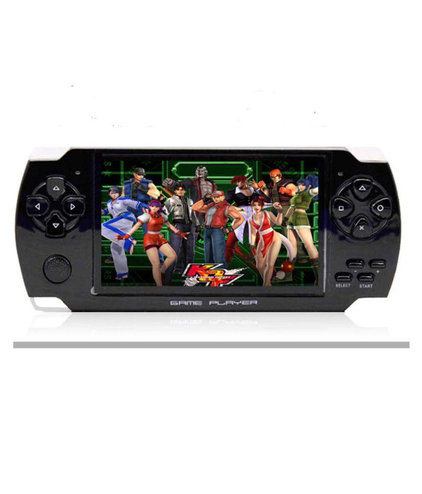 iNext PSP GAME IN-1001PB (10000 game inbuilt) ( PSP )-video game