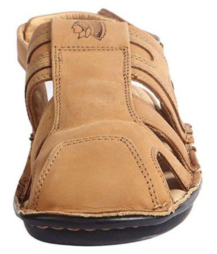 9c301c8d1 Red Chief Rust Sandals Price in India- Buy Red Chief Rust Sandals Online at  Snapdeal