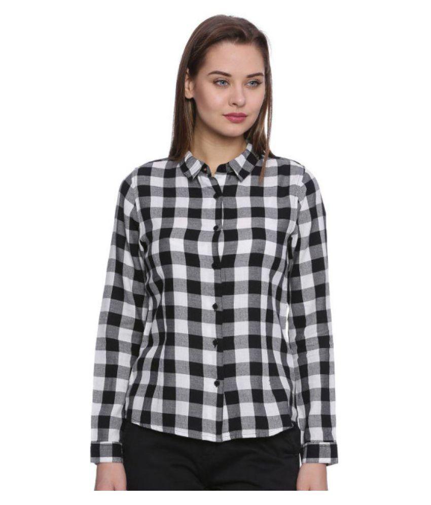 Trendyfrog Cotton Shirt