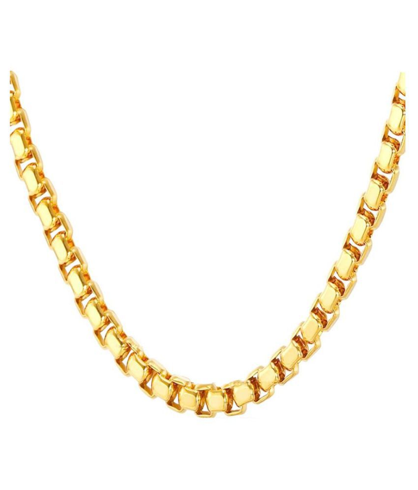 diamond k mm grams yellow cut rope mens chains gold chain necklace solid
