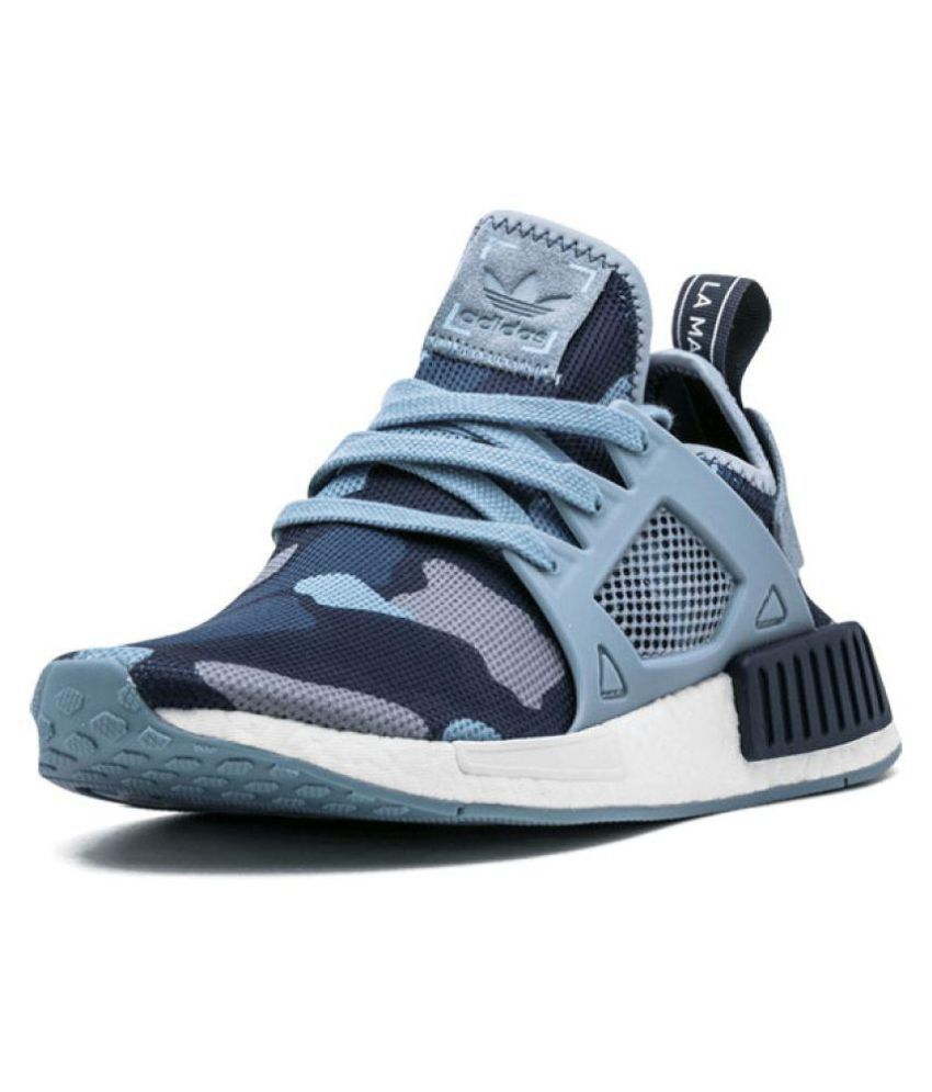 70bd0ff58 Adidas Dare NMD RX1 COMO Running Shoes - Buy Adidas Dare NMD RX1 ...