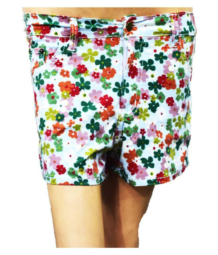 IMPORTED NEW BRAND girls SHORTS FOR ALL AGES SIZE IN VARIANT COLORS (S)