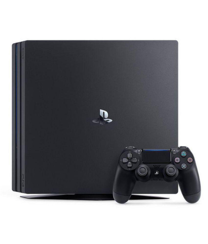 Sony Playstation 4 1TB Console ( )