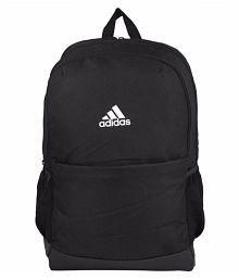 Adidas Black St SPO 2 Backpack