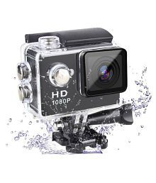 Auslese MP Action Camera