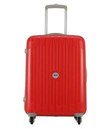VIP Red M( Between 61cm-69cm) Check-in Hard neolite Luggage