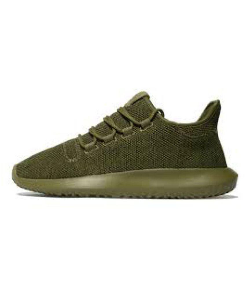 best loved e86c6 51cc3 Adidas Tubular Shadow Green Casual Shoes - Buy Adidas Tubular Shadow Green  Casual Shoes Online at Best Prices in India on Snapdeal
